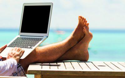 Jouw eigen unieke flexibele werkplek