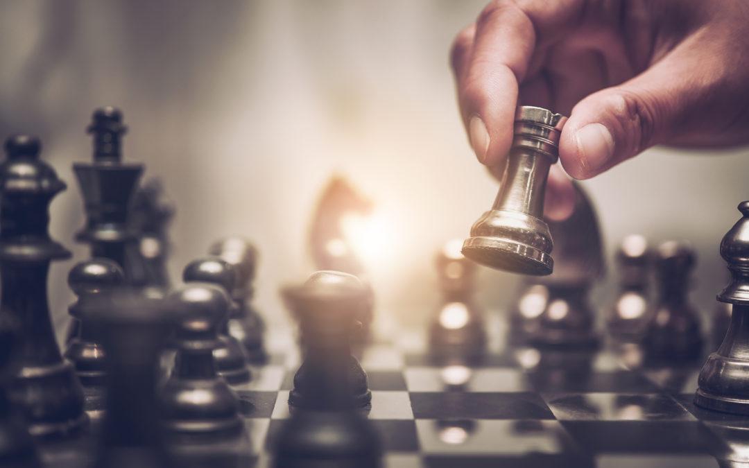4 strategische ICT ontwikkeltrends