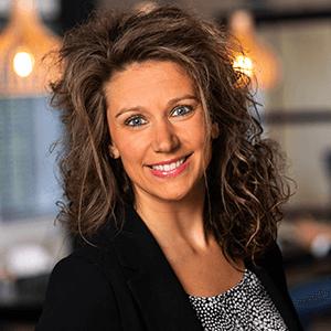 Kristel Postel profiel Sales Exite ICT IT