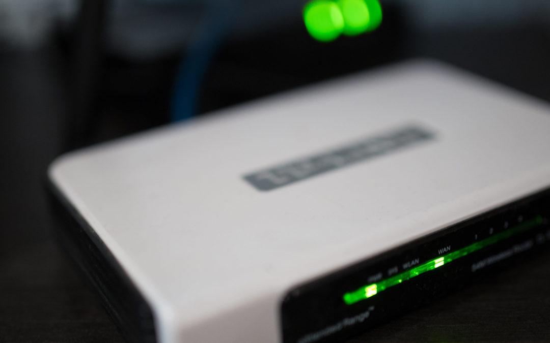 5 tips voor betere Wi-Fi bij het thuiswerken