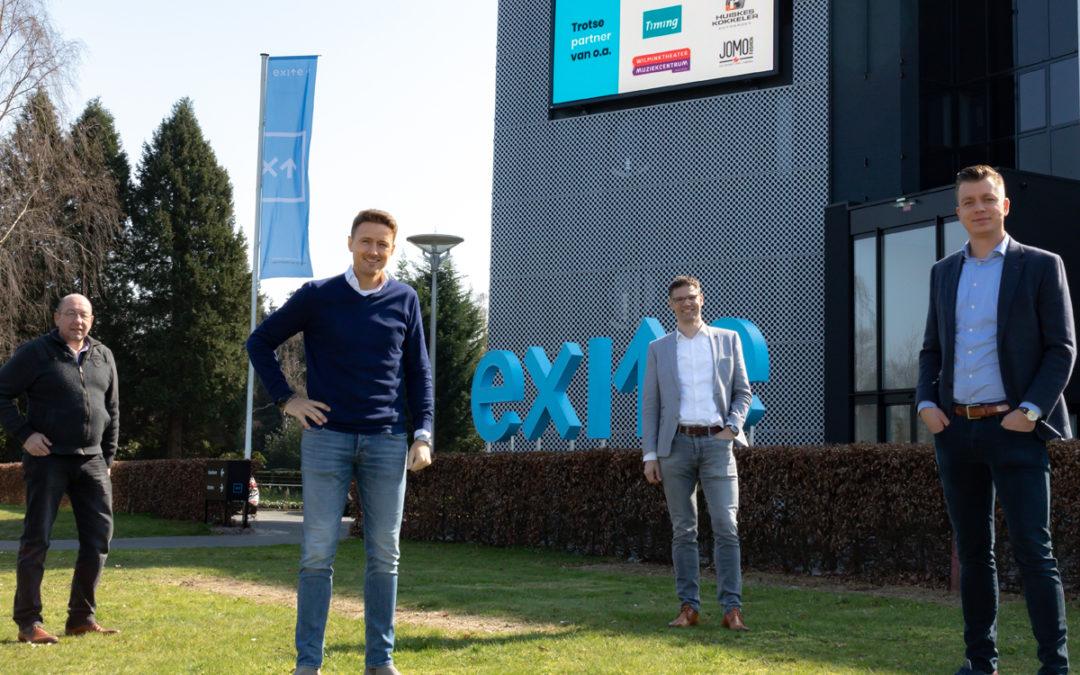 Exite ICT en BlockX: samen sterker!