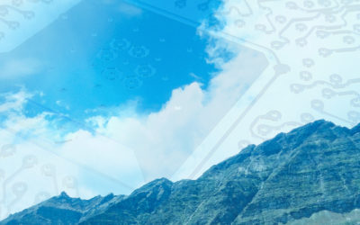 Hybride cloud vereffent het pad tussen nu en toekomst