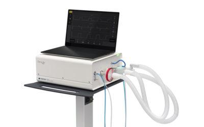 Exite levert waardevolle bijdrage innovatieve beademingsapparatuur DEMCON