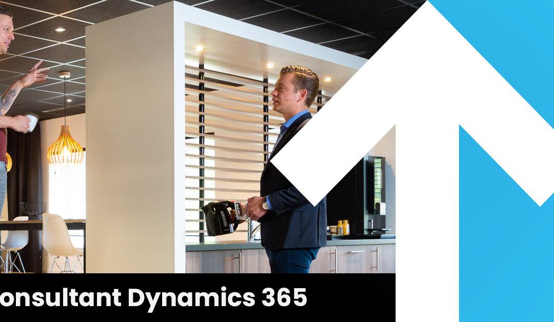 Consultant Dynamics 365