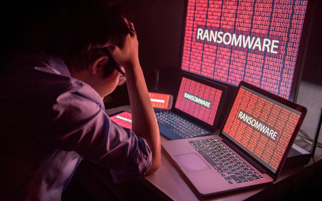 Voorkom datagijzeling door ransomware