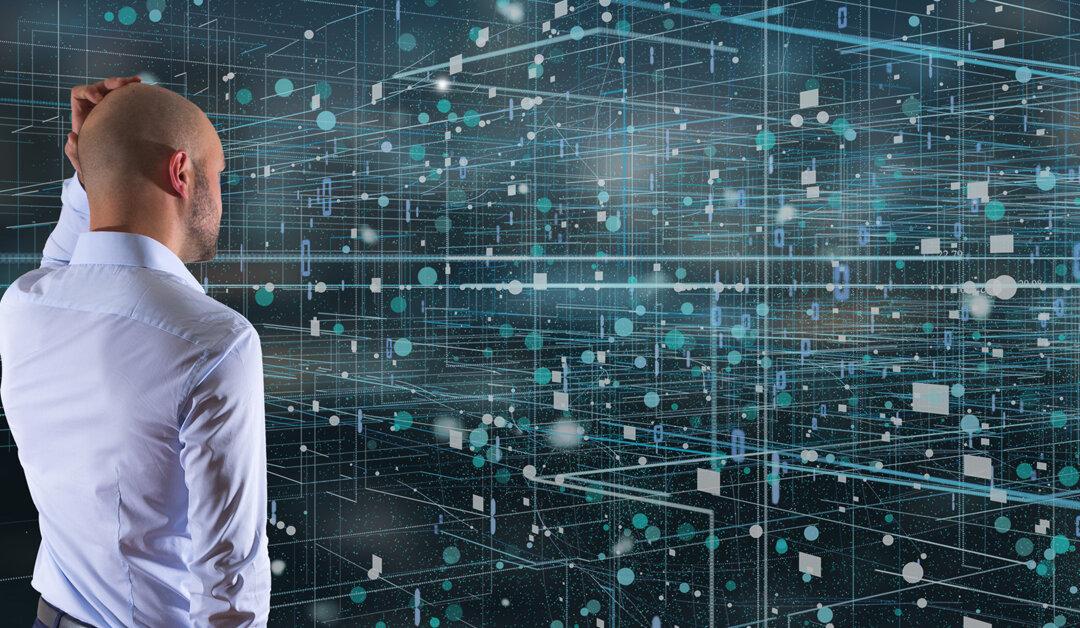 Hoe belangrijk moet data voor jou worden?