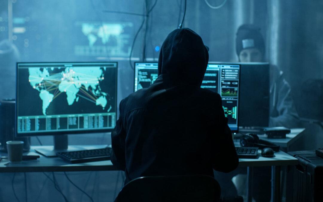 4 cybersecurity dreigingen die ook voor jouw organisatie gelden