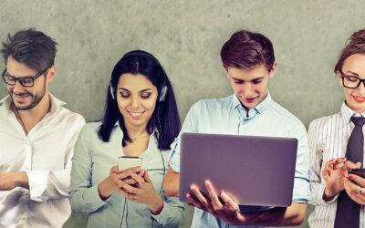 Creëer je eigen bedrijfscommunity met SharePoint