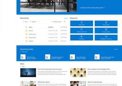 SharePoint Training Exite ICT