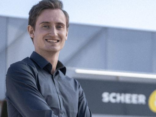 Scheer en Foppen Installatietechniek