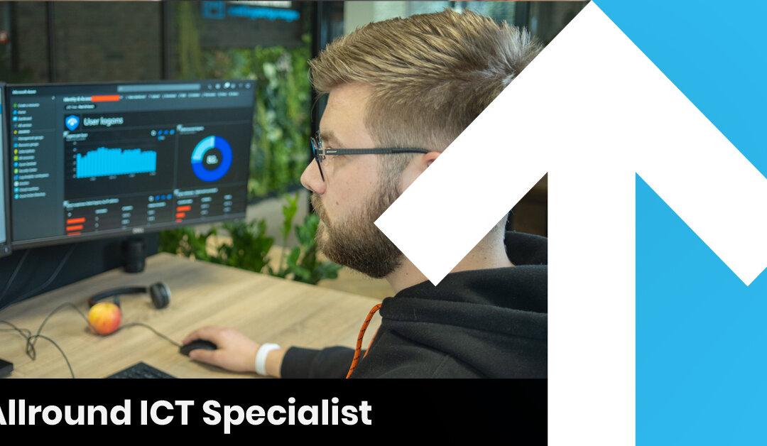 Allround ICT Specialist