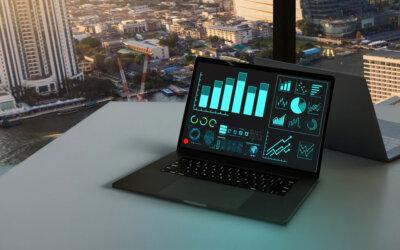 Overzicht in CRM kwijt? Creëer een dashboard!